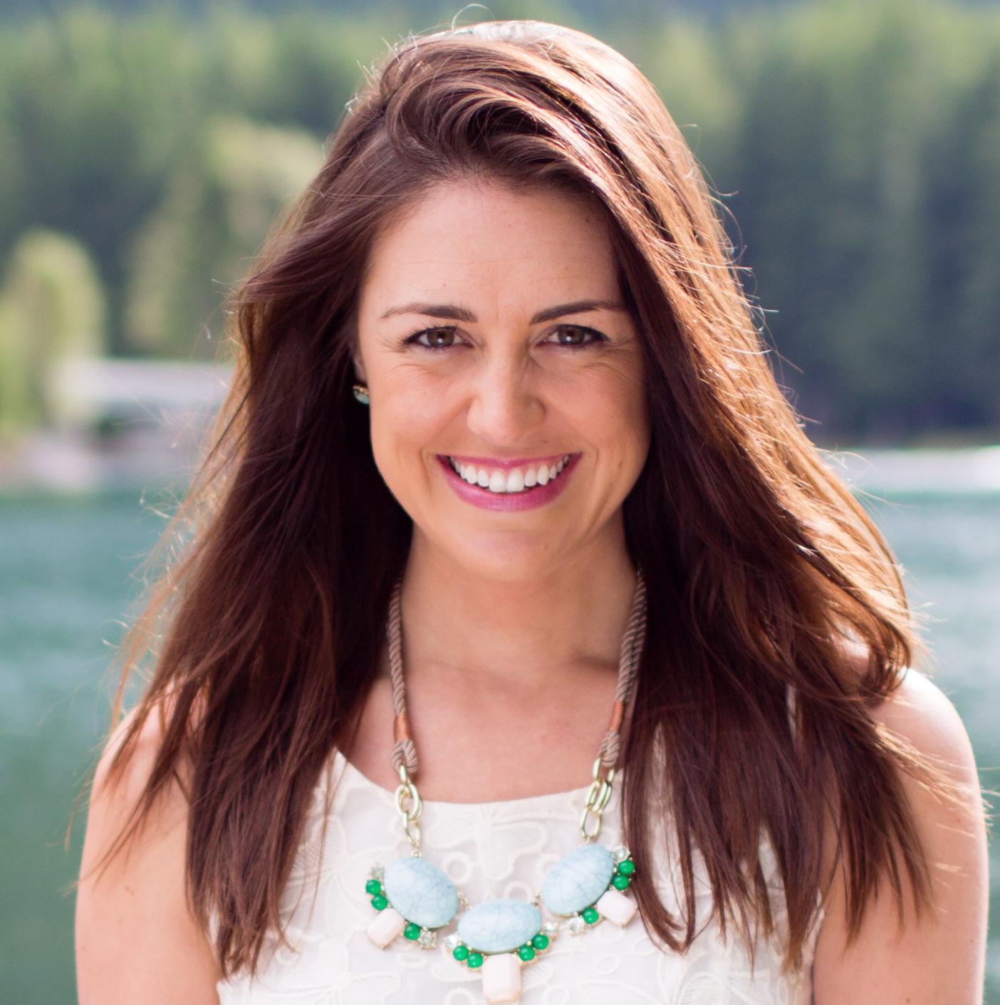 Nicole Cooley