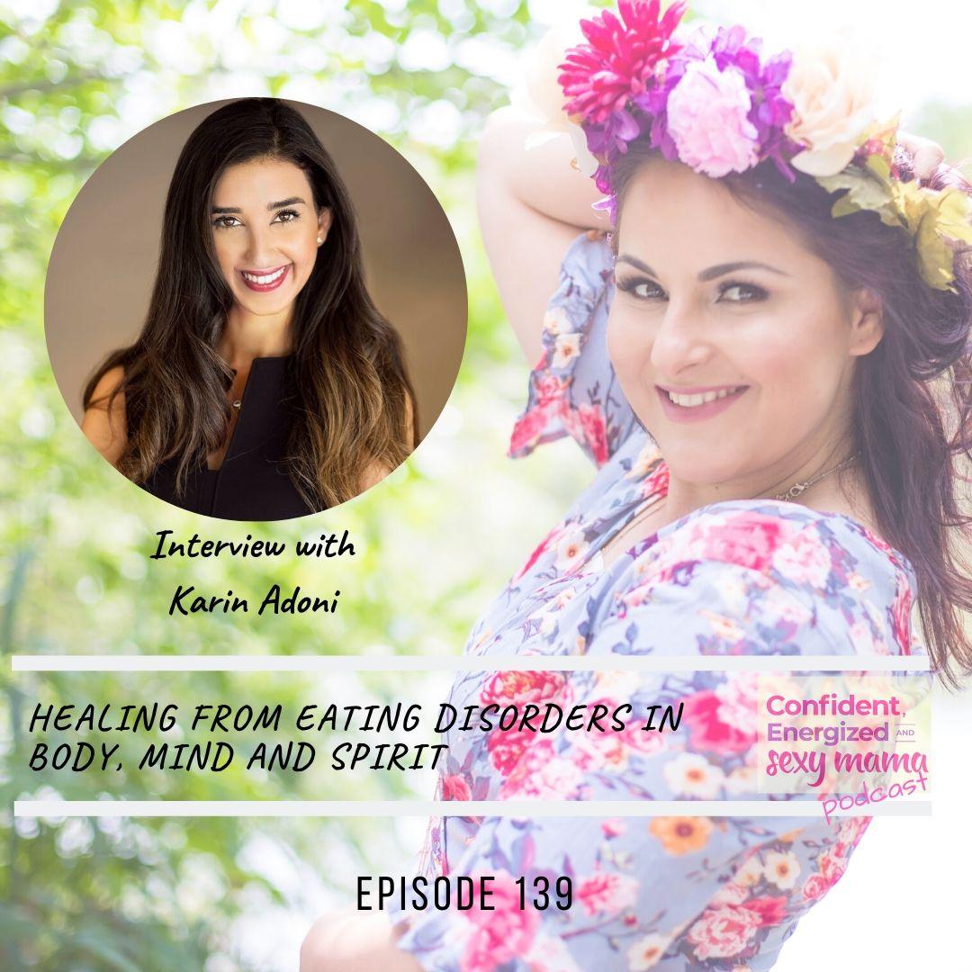interview with Karin Adoni Ben David