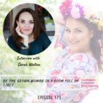 interview with sarah walton