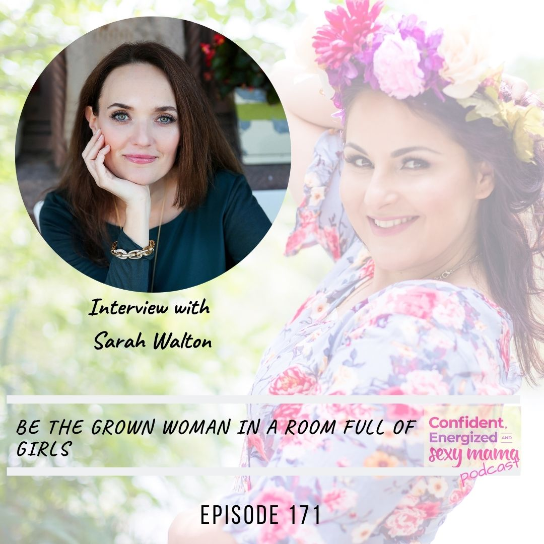 interview with sarah walton